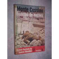 Monte Cassino Batalha De Nações