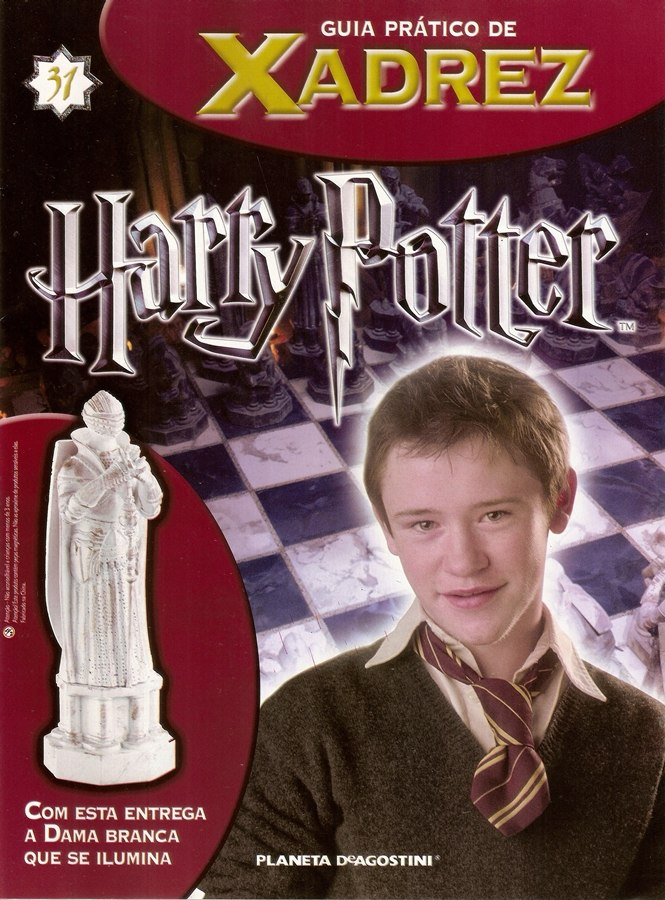 guia de harry potter: