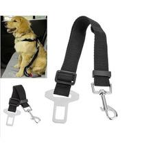 Cinto De Segurança Carro Para Cães E Gatos Ajustavel