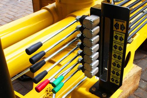 Guindaste Munck Pegapeso 15000 Novo 3h/2m + Controle Remo