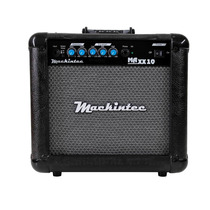 Cubo Amplificador Guitarra Maxx10 Color Mackintec + Brinde