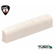 Nut (pestana) Tusq P/ Les Paul Gibson - Pq-6010 - Graphtech