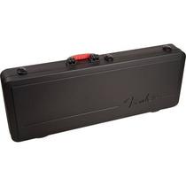 Case Para Guitarra Tele/stratocaster Abs Molded Preto Fender