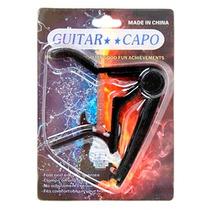 Capotraste / Pestana (guitarra, Violão, Folk)