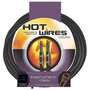 Cabo P/ Instrumento Hot Wires P10-p10 Hw Ic-15 15ft/4,57 Mts