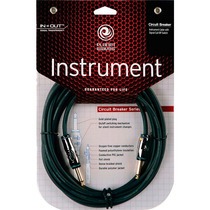 Cabo Guitarra P10 Planet Waves Circuit Breaker Ag15 4,57
