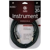 Cabo Planet Waves Circuit Breaker 9,14m Pw-ag-30