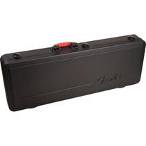 Case P Guitarra Tele/stratocaster Abs Molded Preto Fender