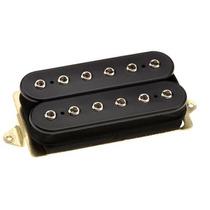 ** Captador Guitarra Dimarzio Dp213 Paf Joe F Spaced Black