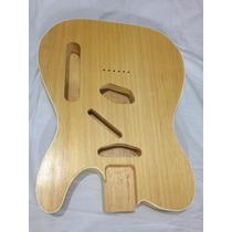 Corpo Guitarra Modelo Fender Telecaster Rdc Guitars