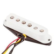 Captador Single Coil Para Meio Strato Tex Mex Fender 804