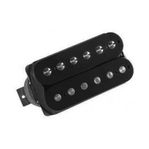 Type 1 Burstbucker Double Black Im57a-db Gibson