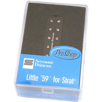 Captador Seymour Duncan | Strat Little