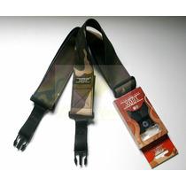 Correia Profissional Ibox Quick Release - Army Camuflada