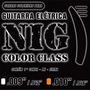 Encordoamento Nig Color Class Laranja - 10-46 - Ec0197