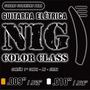 Encordoamento Nig Color Class Laranja - 0.09-0.42 - Ec0258