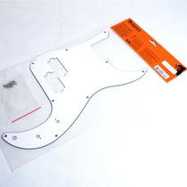 Escudo Branco P/ Baixo Precision Bass - Dolphin