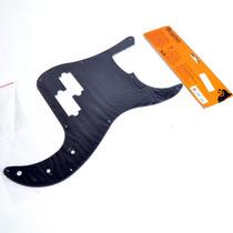 Escudo Preto Pvc P/ Baixo Precision Bass - Dolphin