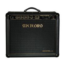 ** Combo Amplificador Meteoro Guitarra Discover Sounds Cubo