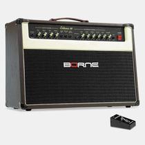Promoção: Amplificador Borne Evidence 100