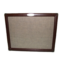 Gabinete ( Caixa ) Para Guitarra 2 X 12 Com Falantes