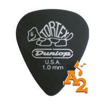 Palheta Jim Dunlop 1.0mm - A2 Instrumentos Musicais - Loja