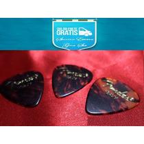 Frete Grátis Palheta Fender Heavy (kit 3 Unidades)