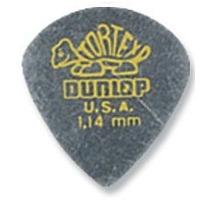 Oferta ! Dunlop 482r1.14 Palheta Tortex Jazz 1,14mm 72 Un
