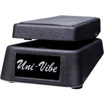 Promoção! Dunlop Uv1fc Pedal Controle Univibe Para Guitarra