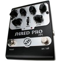 Pedal De Distorção Nig Para Guitarra - Shred Pro - Sp-1