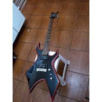 Guitarra Bc.rich, Warlock Bronze Series.