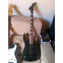 Guitarra Condor Floyd Rose Modelo Kx-fm - Troco