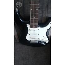 Guitarra Condor Serie Rock Captação Fender Novinha Barato!!!