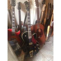 Guitarra Condor Jc 16 Semi Acustica - Troco