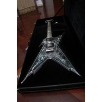 Guitarra Dean Dimebag Cemetary Gates