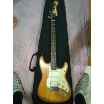 Guitarra Eagle Stratocaster Humbucker Customizada
