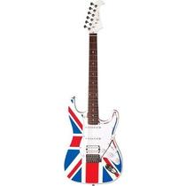 Ritmus Eagle Sts002 Uk Guitarra Captador Duplo Personalizada