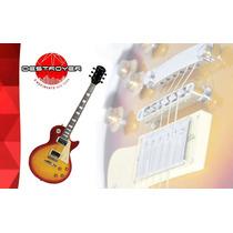Guitarra Les Paul Benson Standard Cherry Yelow