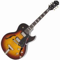 ** Guitarra Epiphone Semi Acústica Es175 Reissue Premium Sb