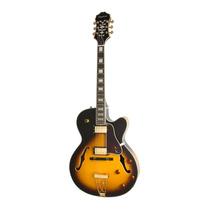Guitarra Semi Acústica Epiphone Emperor Ii Joe Pass