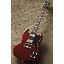 Epiphone Sg G400 Pro - Gibson Epiphone Sg