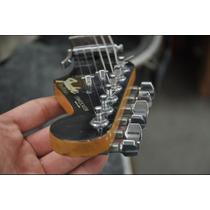 Fender Japonesa 1985 Hh Raridade Toda Original