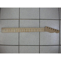 Braço Telecaster Marfim Luthier Fender