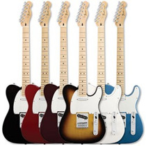 Fender Standard Telecaster *nova* Todas As Cores!