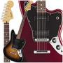 Fender Blacktop Jaguar 90 *nova*