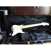 Guitarra Fender Eric Clapton Blackie 89 Vintage!!