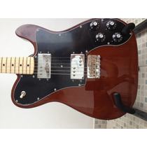 Fender Telecaster Deluxe 72 - Nova E Impecável!