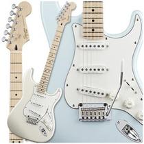 Fender Squier Deluxe Stratocaster *nova* C/ Gigbag