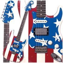 Fender Wayne Kramer Strat *nova*