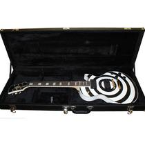 Guitarra Les Paul Art Pro Mod Zakk Wylde C/ Hard Case Saldo